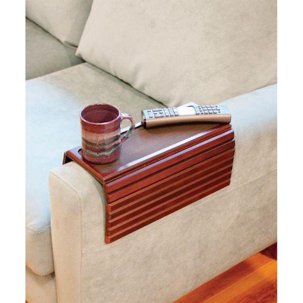 Wood flexi sofa chair armrest table tray 165 at wireless catalog wood flexi sofa chair armrest table tray 165 watchthetrailerfo
