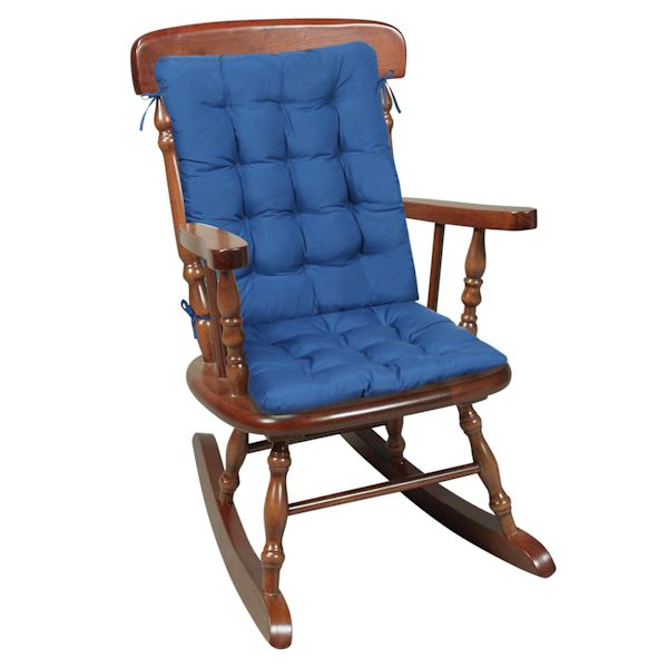 Rocking Chair Cushions Blue at Wireless on Rocking Chair Cushions