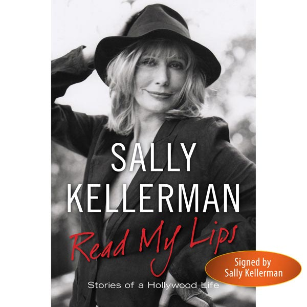 Sally Kellerman read my lips