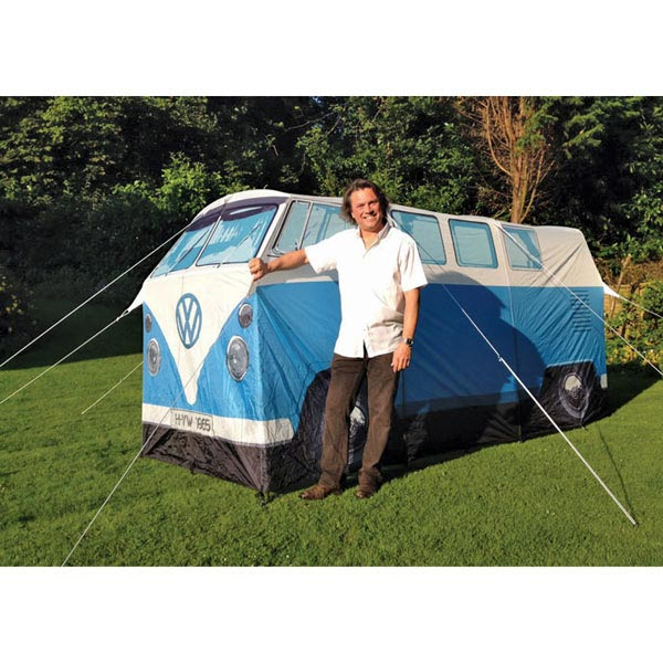 VW C&er Van Pop-Up Tents - Adult  sc 1 st  Wireless Catalog & VW Camper Van Pop-Up Tents - Adult at Wireless Catalog | VN9442