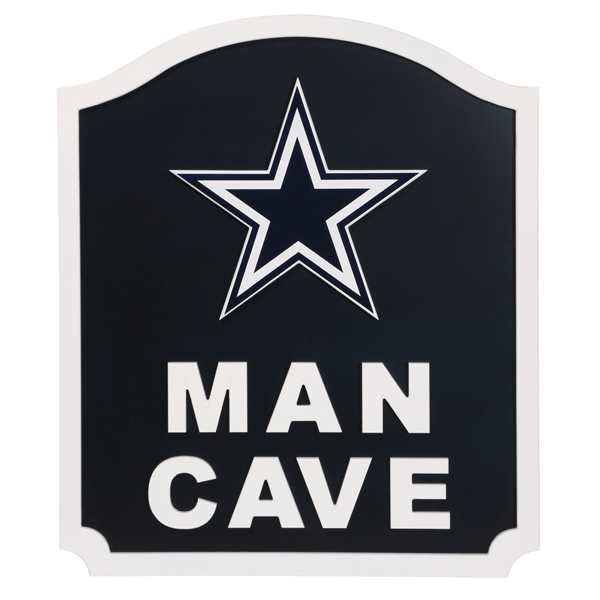 Man Cave Signs Nfl : Man cave sign nfl at wireless catalog vq