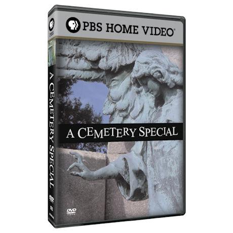 A Cemetery Special DVD