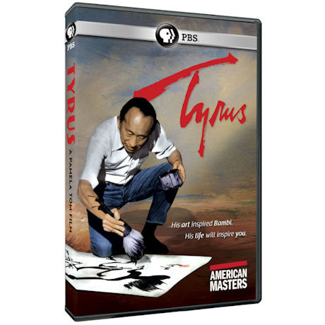 American Masters: Tyrus DVD