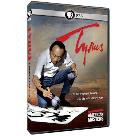 American Masters: Tyrus DVD