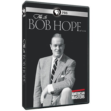 American Masters: This Is Bob Hope… DVD