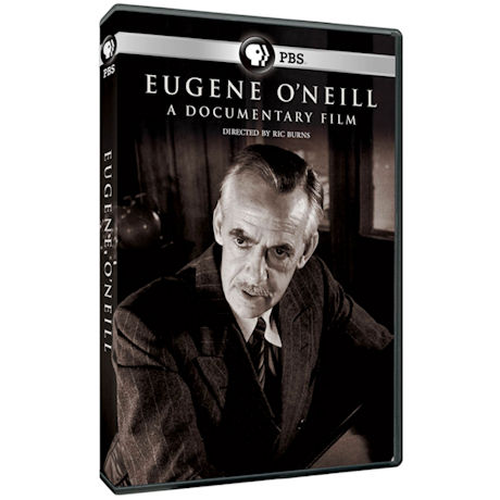 American Experience: Eugene O'Neill: A Film by Ric Burns DVD