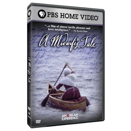 American Experience: A Midwife's Tale DVD