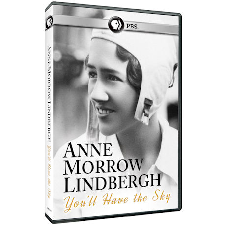 Anne Morrow Lindbergh: You'll Have the Sky DVD