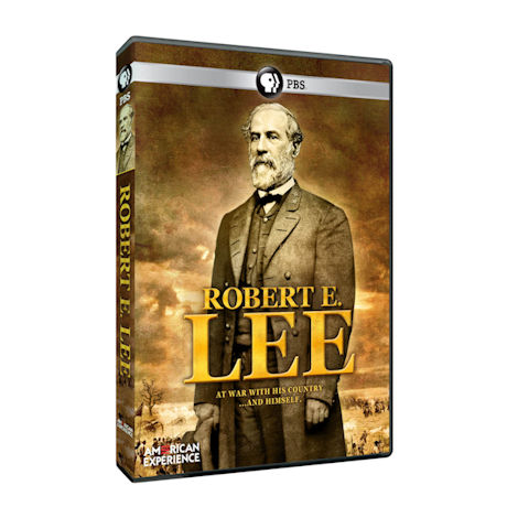 American Experience: Robert E. Lee DVD