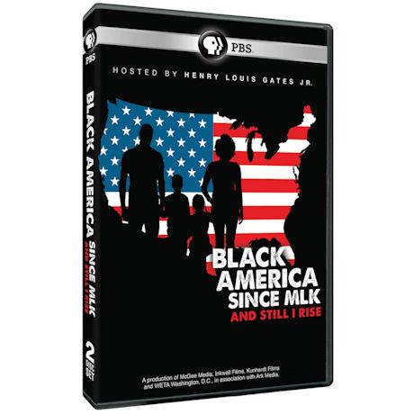 Black America Since MLK: And Still I Rise  DVD & Blu-ray