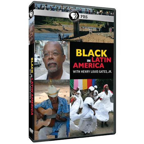 Black in Latin America DVD