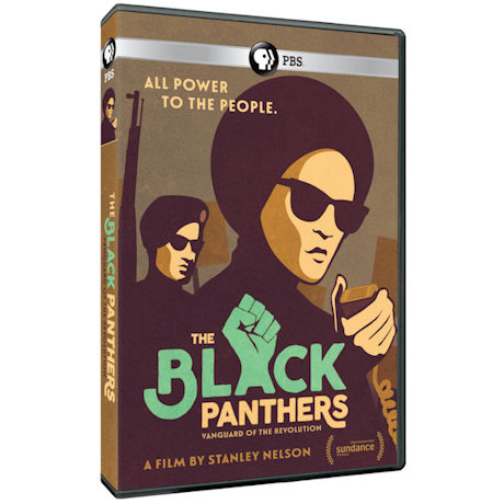 Independent Lens: The Black Panthers: Vanguard of the Revolution  DVD & Blu-ray