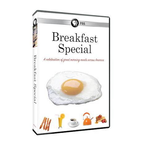 Breakfast Special DVD