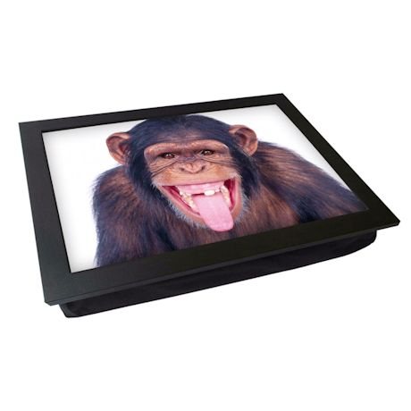 Laughing Chimp Lap Desk