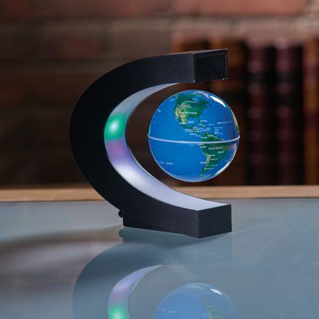 Levitating Desk Globe