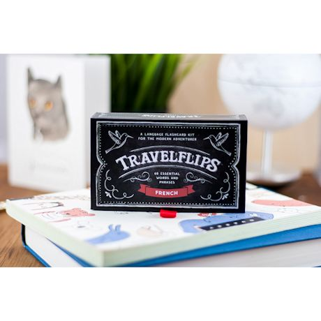 Travel Flips