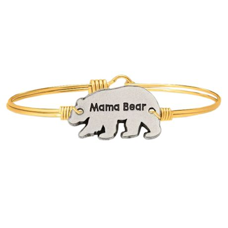 Mama Bear Bangles