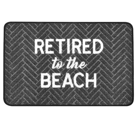 Retired Doormats