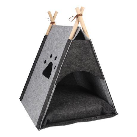 Felt Cat Tent House