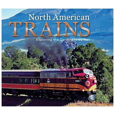 North American Trains