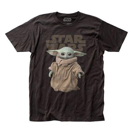 The Mandalorian Child T-Shirt