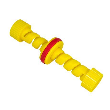 Dizzy Dog Hot Dog Spiralizer - Set of 2