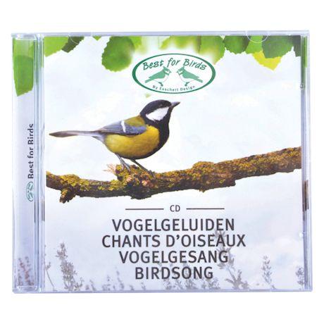 Bird Song Cd