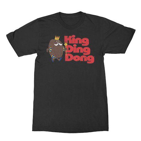 Hostess Tees - King Ding-Dong