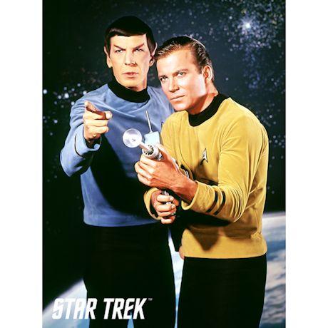 Star Trek Pop Culture 500 Piece Puzzles