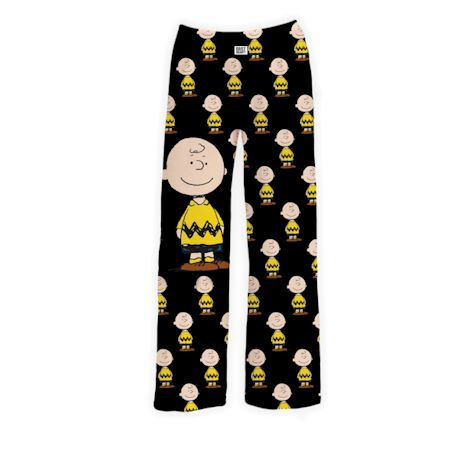 Charlie Brown Lounge Pants