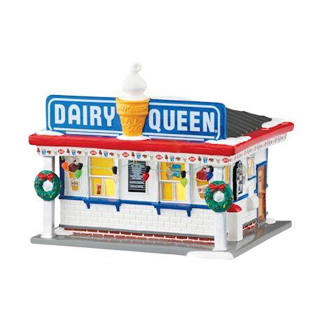 Dairy Queen Light-Up Replica