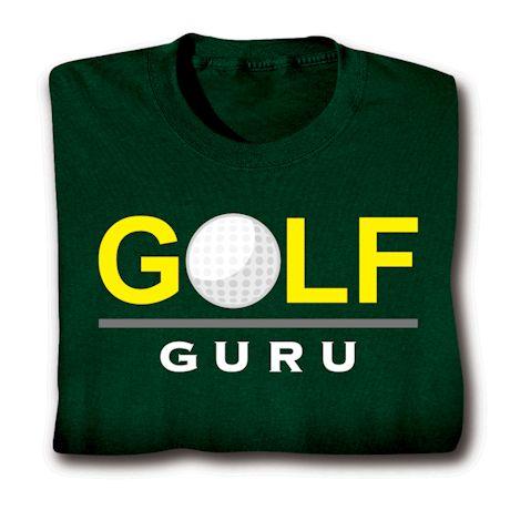 Guru Shirts