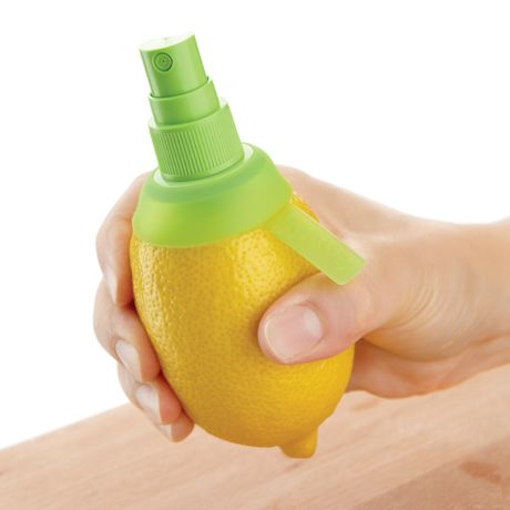Citrus Sprayer Set