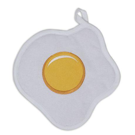 Fried Egg Potholder