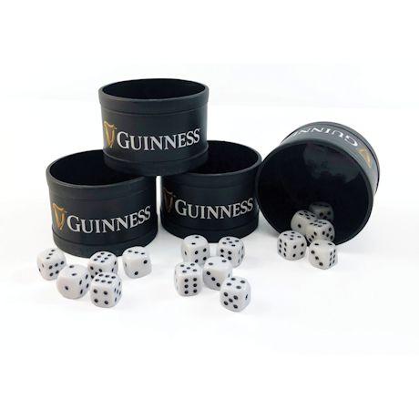 Guinness Liar's Dice