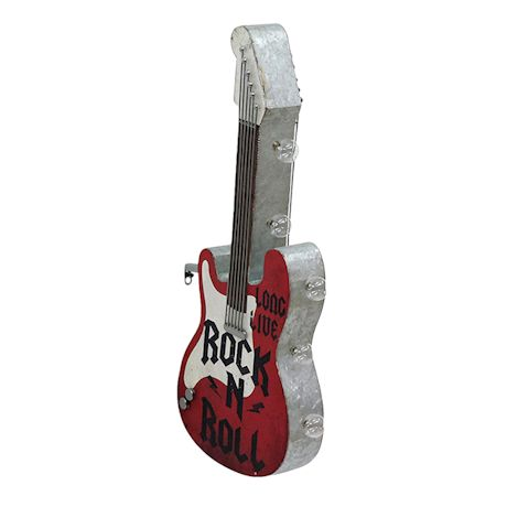 Rock And Roll Wall Light Decor