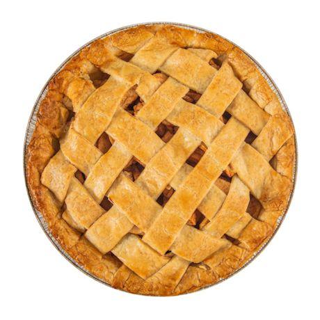 Apple Pie Blankets
