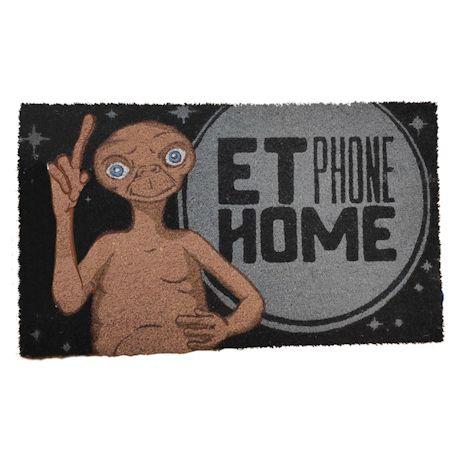 E.T. Doormat