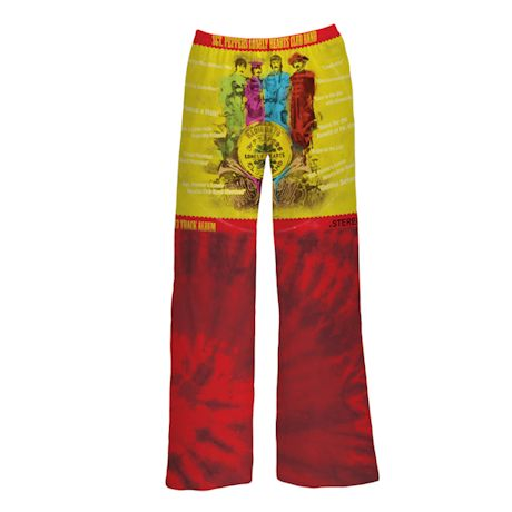 Fab Four Lounge Pants - Sgt. Pepper's
