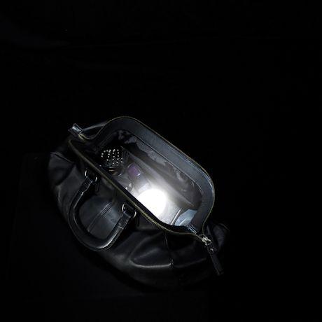 Automatic Handbag Illuminator