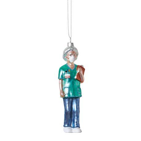 Everyday Healthcare Hero Ornaments - Nurse