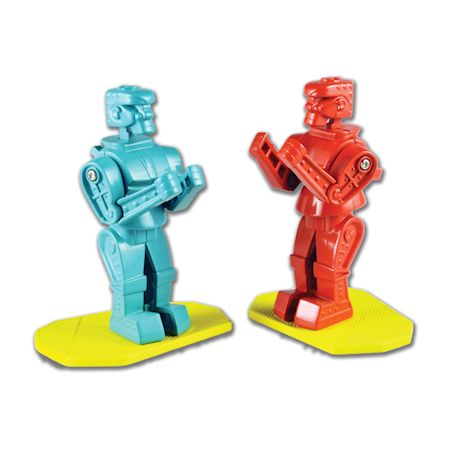 World's Smallest Toys Set