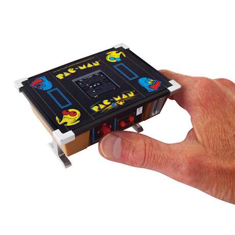 Mini Arcade Pac-Man