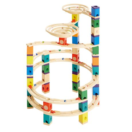 The Ultimate Marble Run