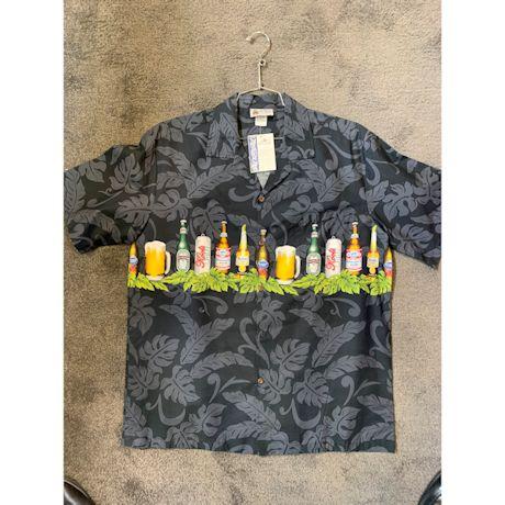 Beer Blast Hawaiian Shirt