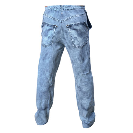 Super Soft Jeans Lounge Pants