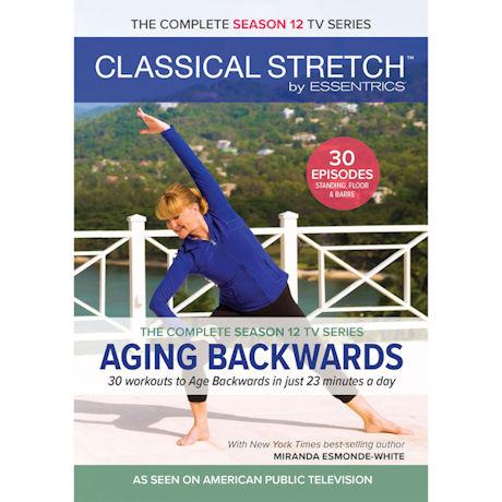 Classical Stretch Season 12: Aging Backwards DVD