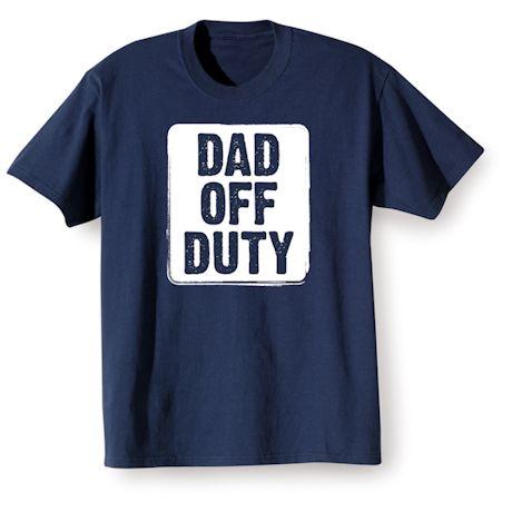 Off Duty Shirts