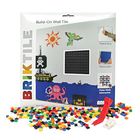 Building Bricks Wall Tiles