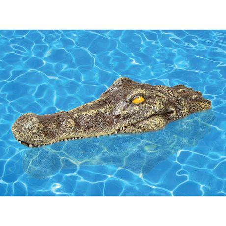 Crocodile Head Pool Floaters